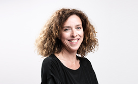 Giovanna Pandini, Sustainability Communication Consultant