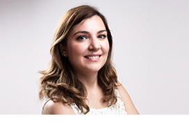 Laura Sangalli, Responsabile amministrativa