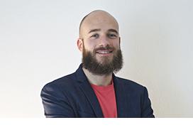 Luca Cigliano, Executive Consultant