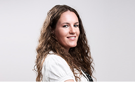 Deborah Moleri, Senior Consultant