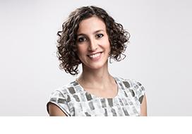 Enrica Borrelli, Executive Consultant