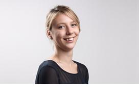 Greta Di Fiore, Junior Consultant