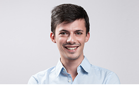 Thomas Rauscher, Web Marketing Consultant