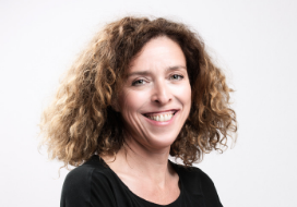 Giovanna Pandini, Sustainability Consultant