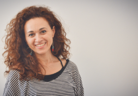 Sara Orsenigo, Senior Consultant
